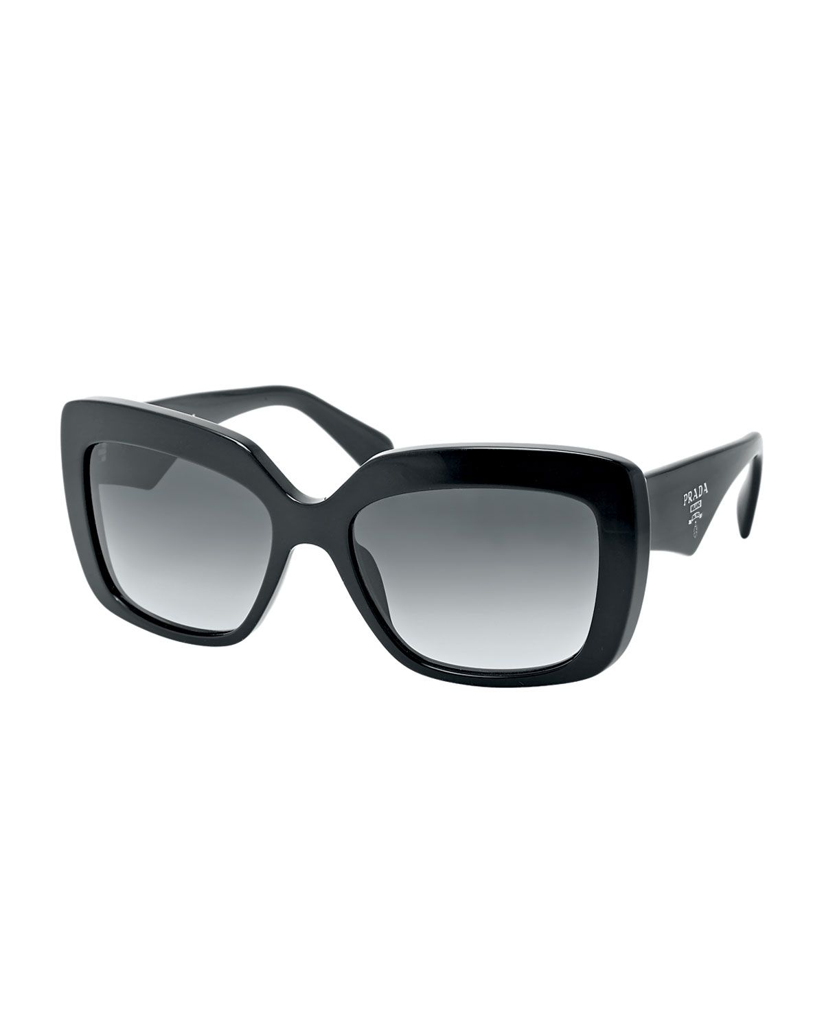 Discount New Prada Eyewear 'Triangle' sunglasses Sale Limited Edition Exclusive Online 2O5JQ8mcpi