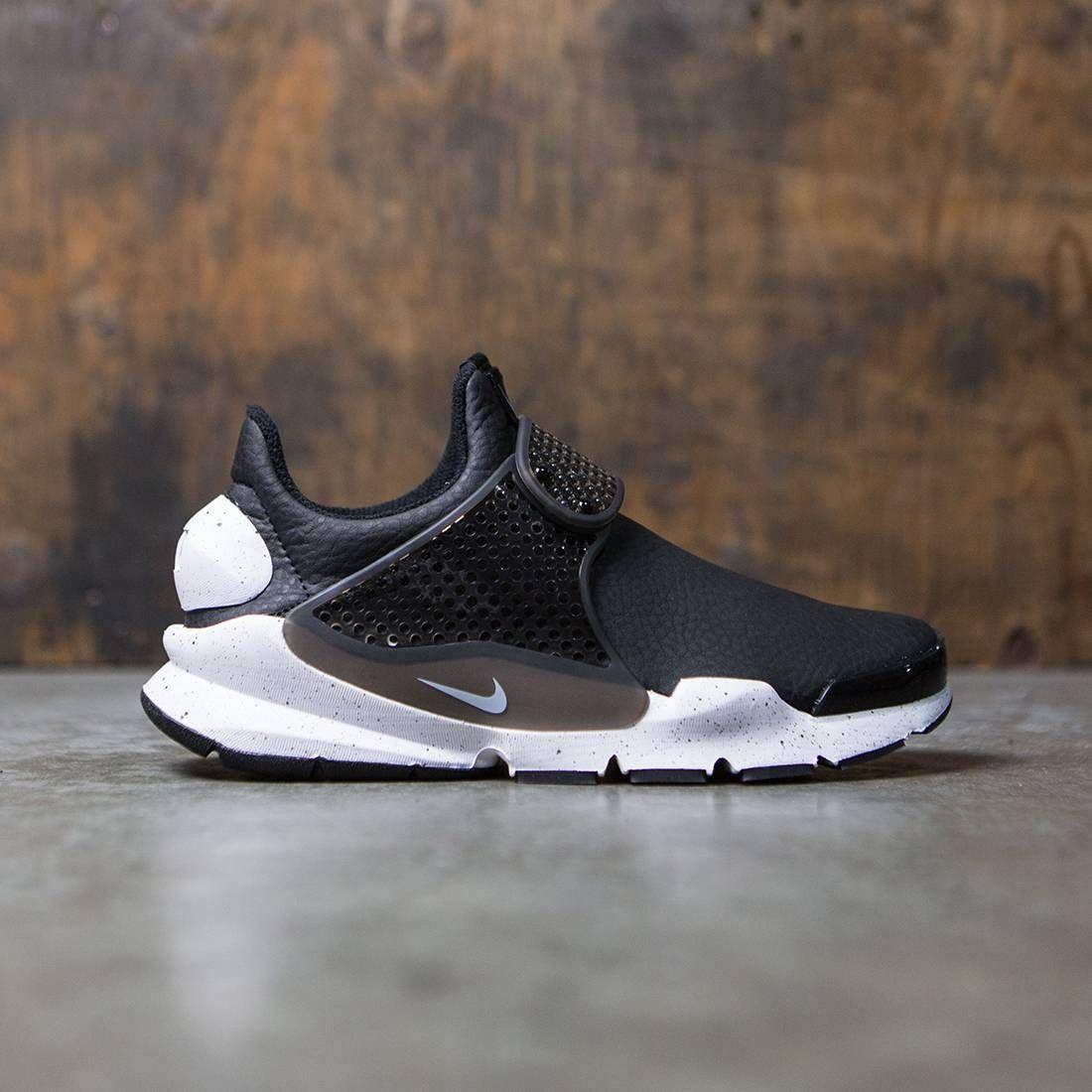 Nike Sock Dart 2020 Nike Women Wmns Nike Sock Dart Prm (black / white-black) in 2020 | Sneakers  men fashion, Nike sock dart, Nike air shoes