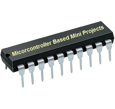 Advanced Microcontroller based Mini Projects for Engineering ...