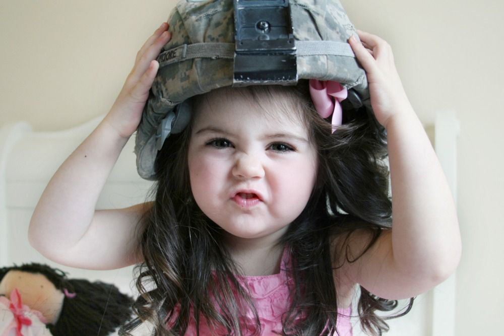 Deployment Resources for Children operationwearehere.com