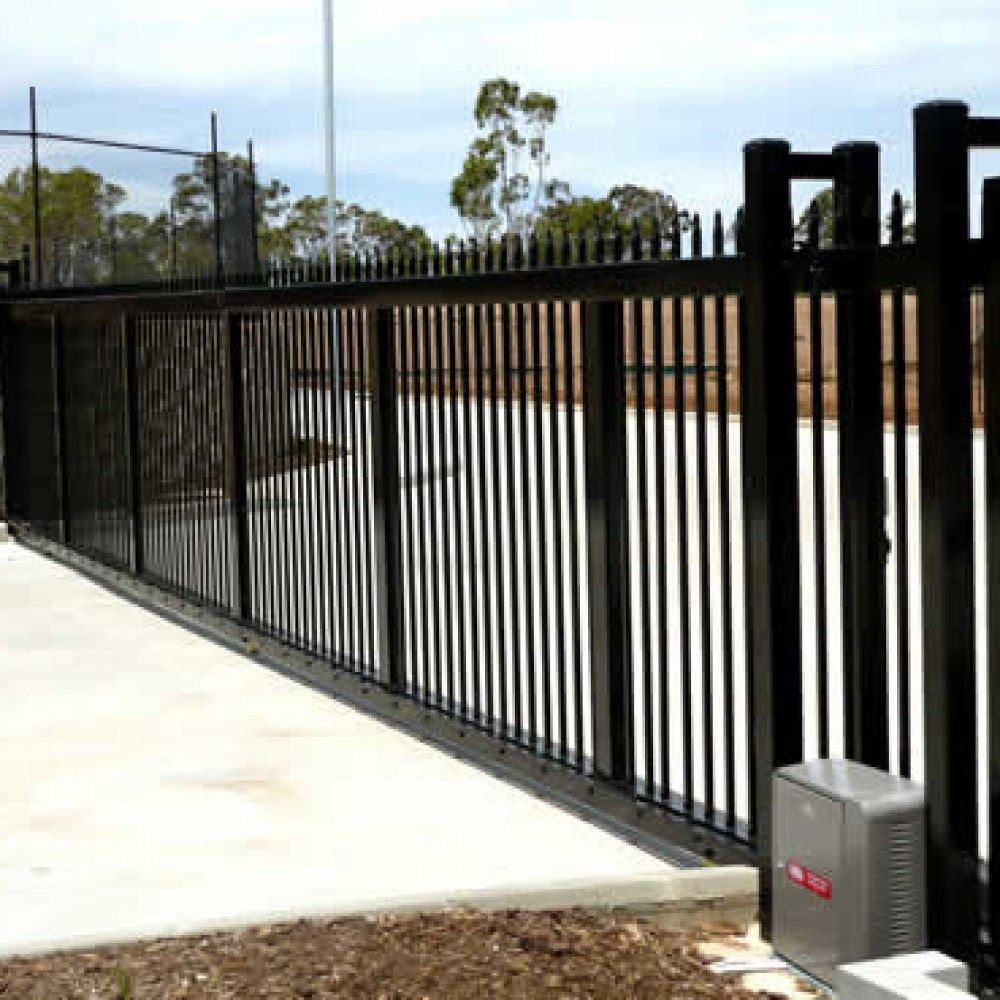 Gate Repair Installation Services In Thousand Oaks Ca Sliding
