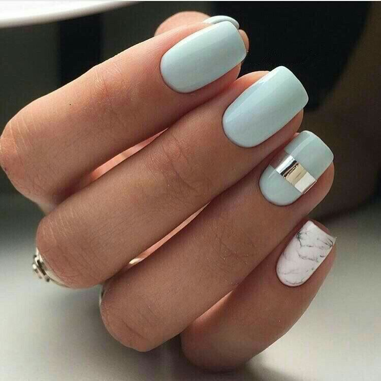 70+ trendy nail arts fashion ideas design color & style | Nails ...