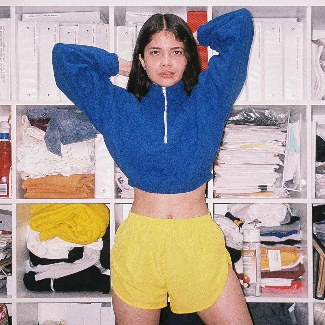 Sweater 62 At Losangelesapparel Net Wheretoget In 2020 Fashion Inspo Outfits Aesthetic Clothes Fashion