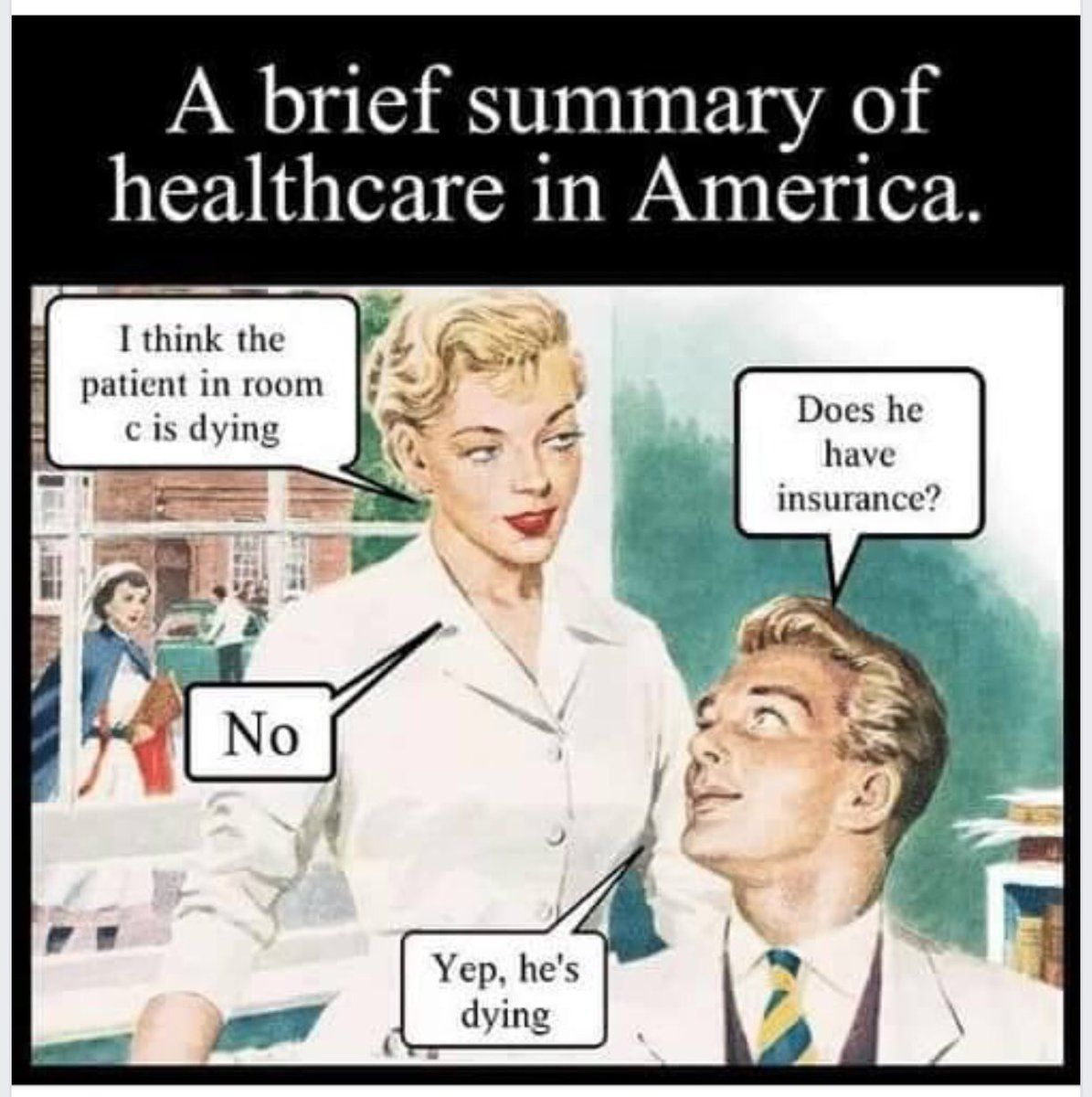 Twitter MedicareForAll now! Health care, Health