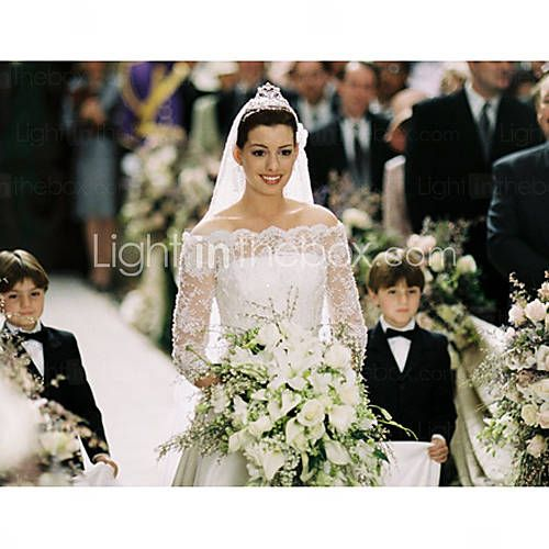 [$249.99] Anne Hathaway The Princess Diaries 2: Royal