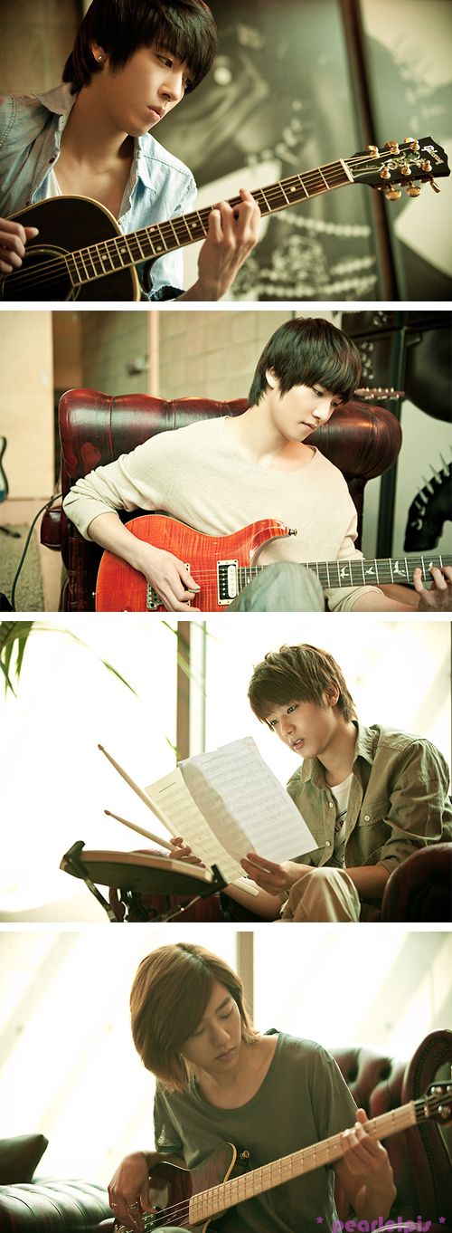 CNBLUE Come visit kpopcity.net for the largest discount fashion store in the…