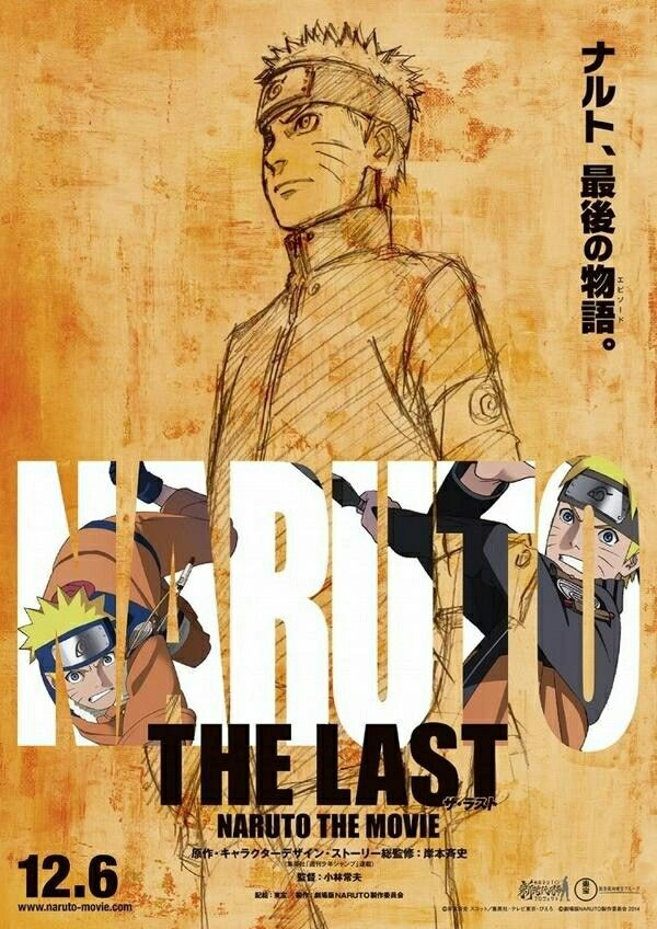 I know it's a repin but like i care Naruto the movie