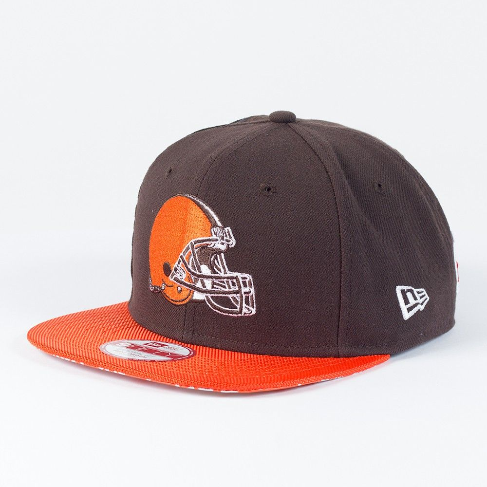 Casquette New Era 9FIFTY snapback Sideline NFL Cleveland Browns   http://touchdownshop.fr/9fifty-snapback/477-casquette-new-era-9fifty-snapback-sideline-nfl-cleveland-browns.html