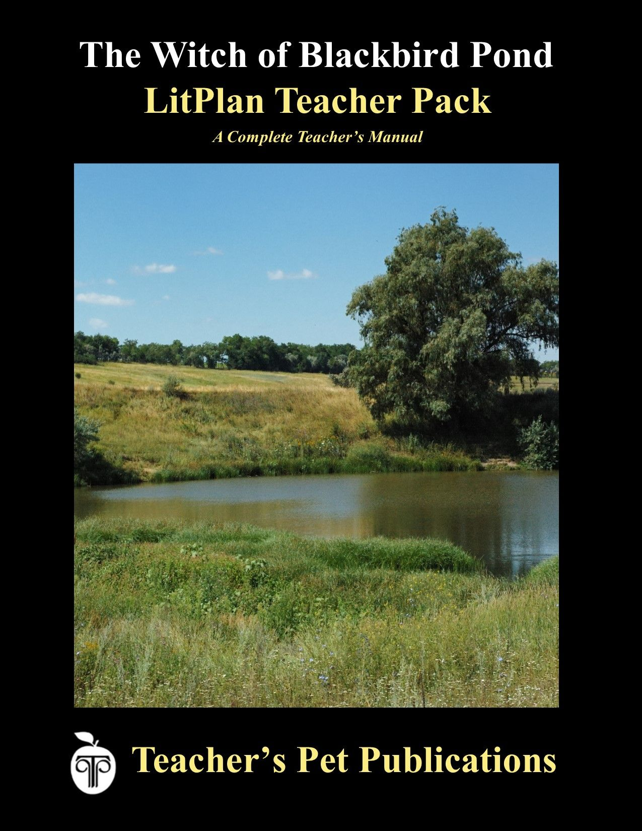 Download Print Teach Litplans Are So Complete You Can