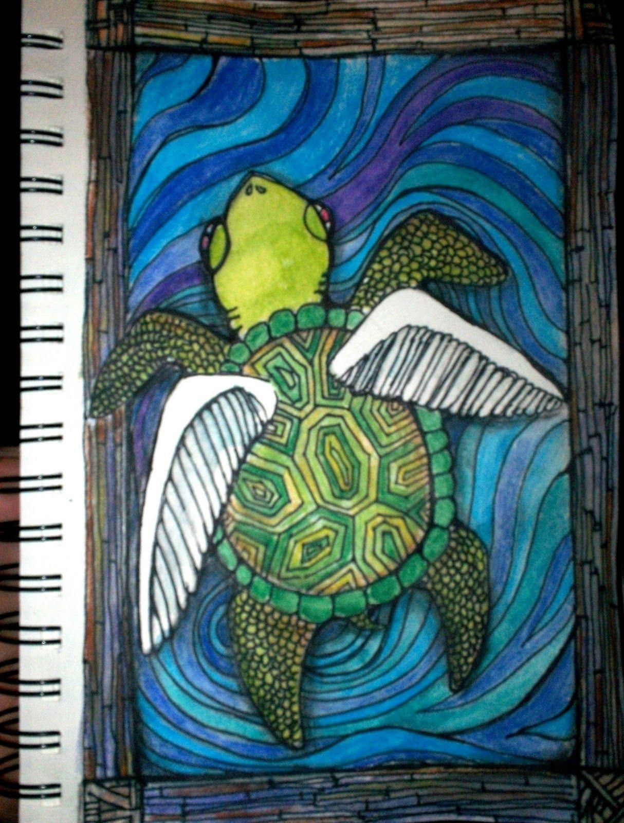 Elementary Art Pattern Lesson Al