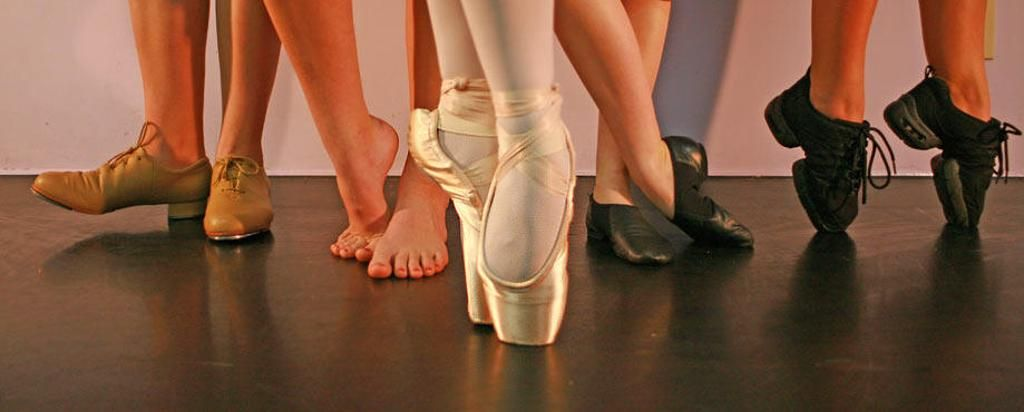 Dance academy usa dau offers a wide range of dance