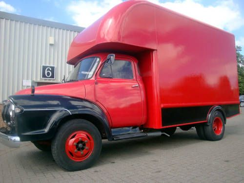 Bedford tj2 luton 1974 british commercial vehicles - Craigslist fort smith farm and garden ...
