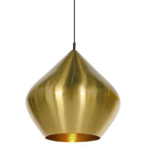 Semi Pendant Sm1 Matte Black In 2020 Brass Pendant Lamp Brass Pendant Light Tom Dixon Beat Light