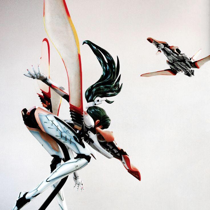 Takashi Murakami, Second Mission Project ko2