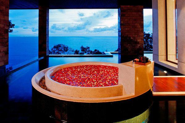 Paresa Luxury Hotel Thailand Is A Heavenly Escape