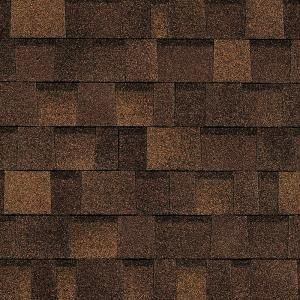 Best Owens Corning Oakridge Brownwood Lifetime Shingles Hk23 400 x 300