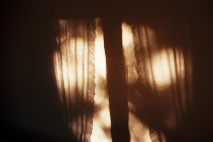 kaleidoscope shadows