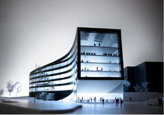 Modern Architecture Office modern architecture of copenhagen | danish architecture