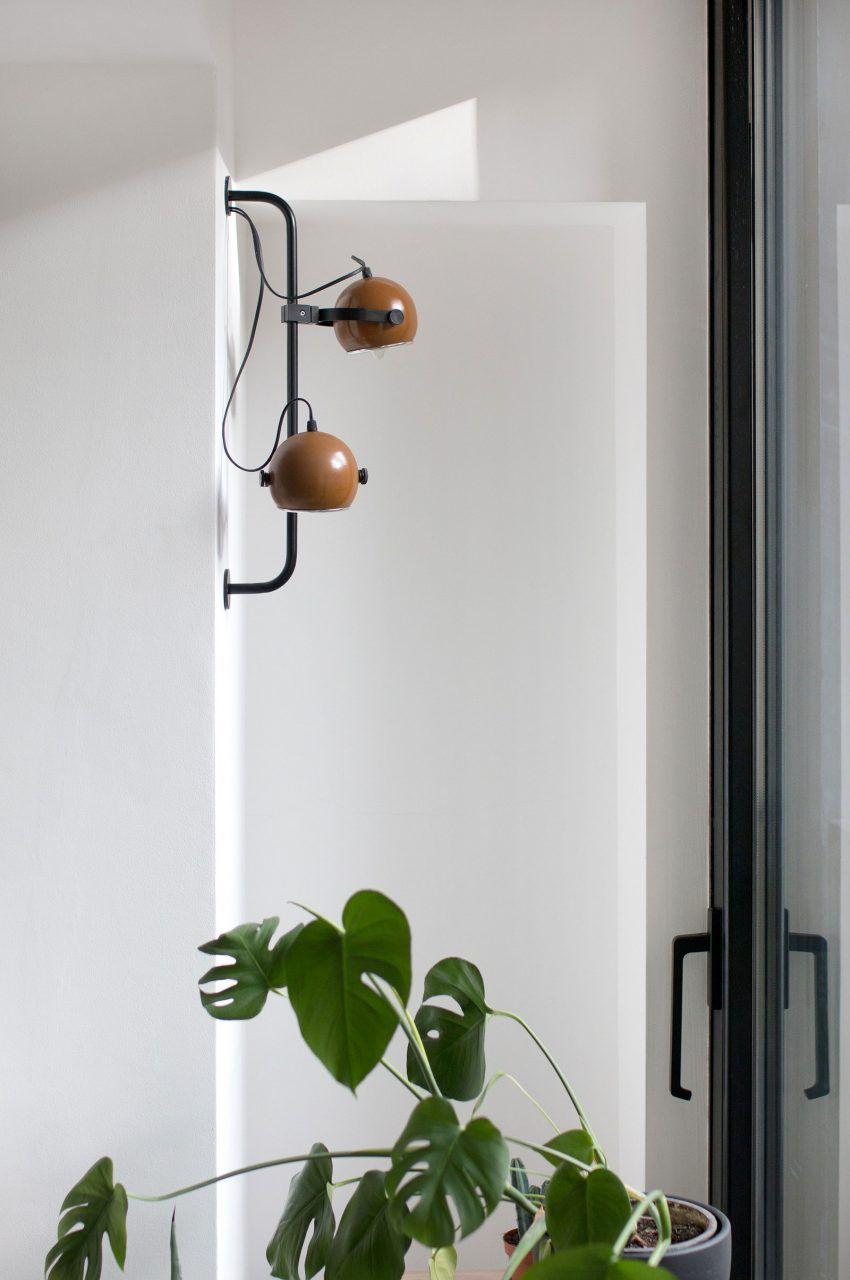 Das stilvolle Haus von Belgrade Couple verkörpert Contemporary Cool ...