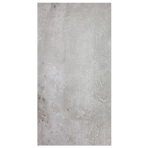 Evoque Grigio Porcelain Floor Tile 12 X 24 In