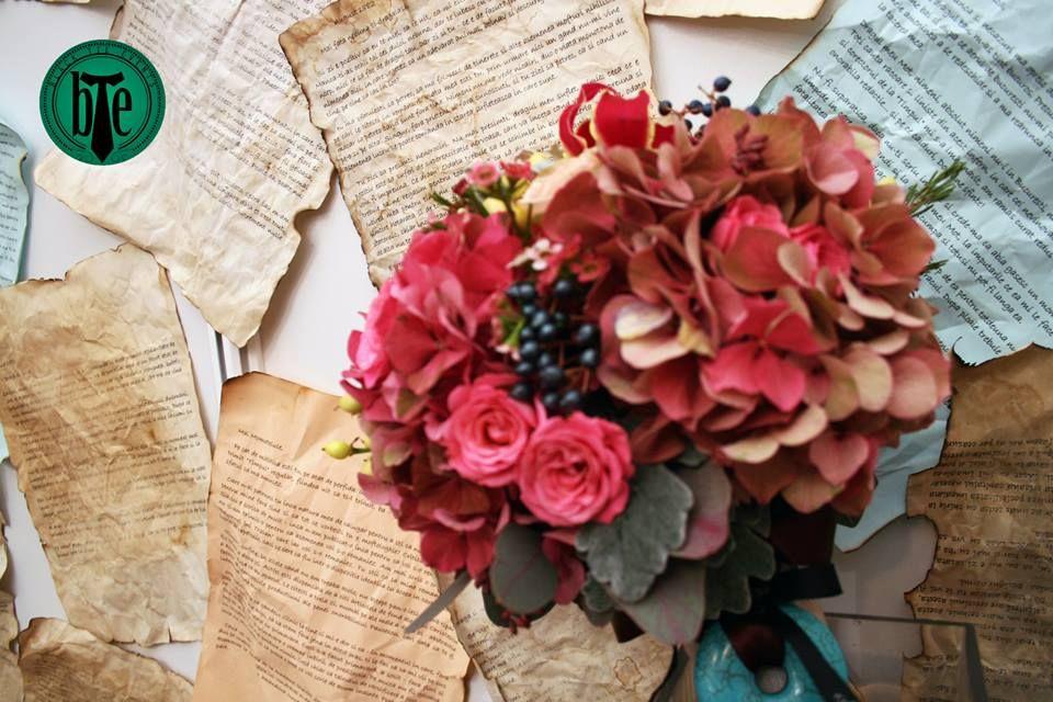 Aranjamente Florale Aranjamente Florale Nunta Buchet Mireasa