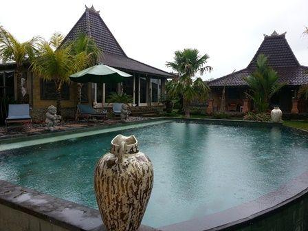 Bali Villas Pool Side Joglo Villa For Sale At Ubud Bali Joglo Villa For Sale Ubud Bali Ubud Villa Bali