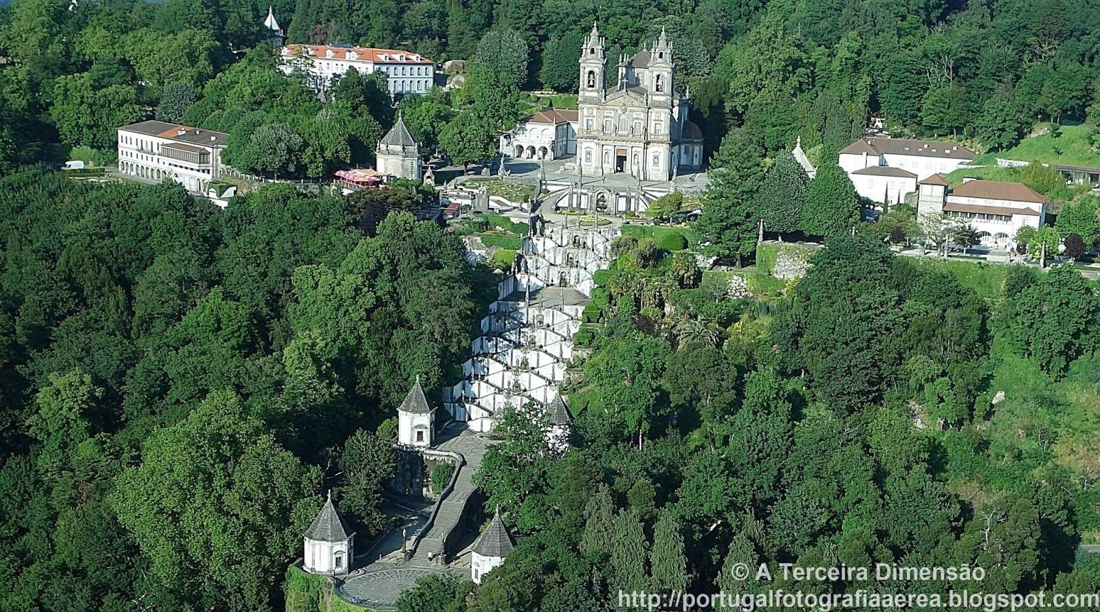 Santuário de Bom Jesús do Monte