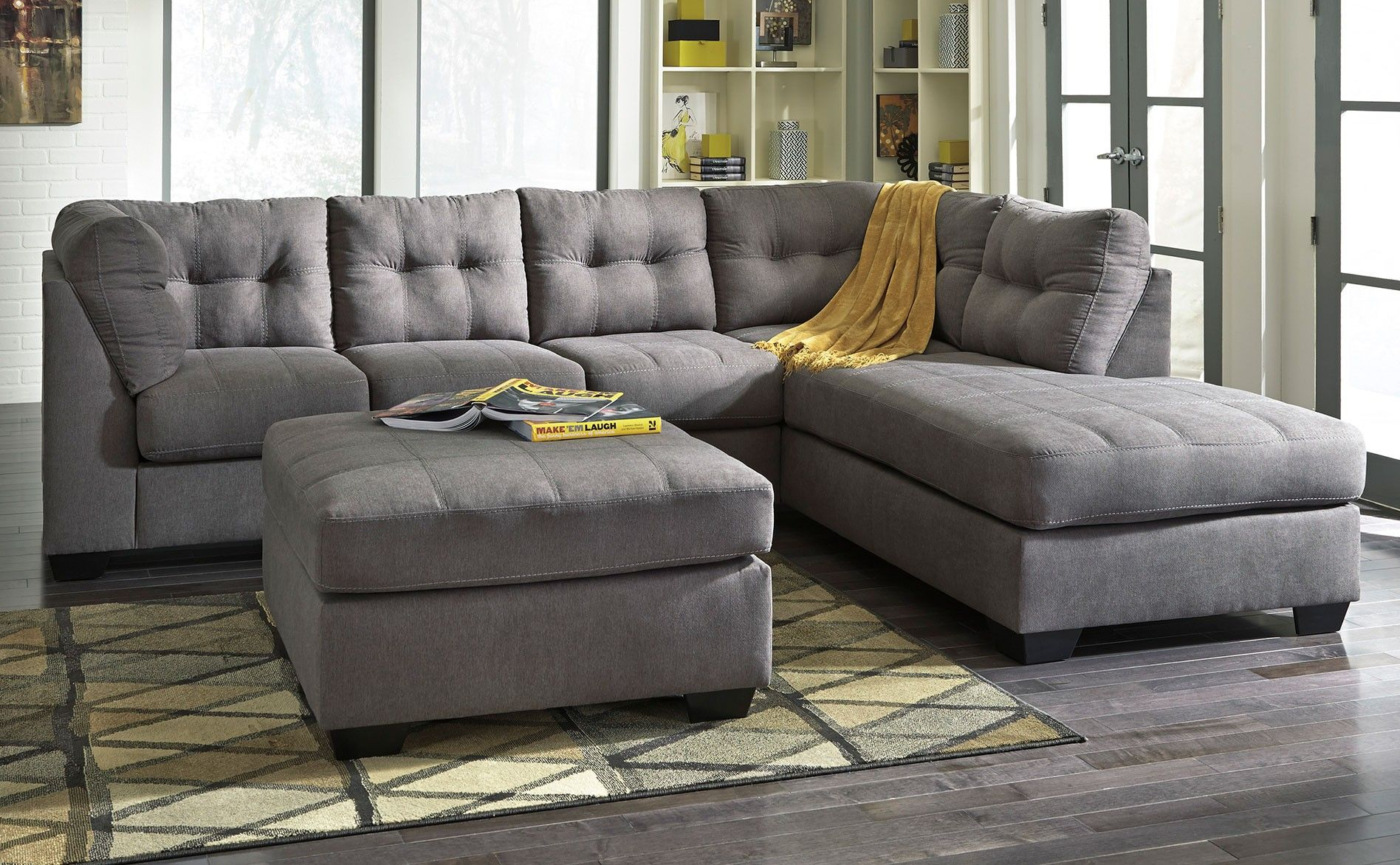 sectional cuddler piece left furniture couch number ashley item park with patola patina products
