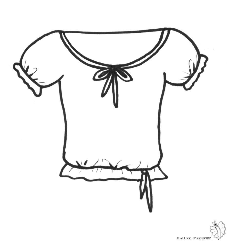 Disegno Vestiti Cerca Con Google Magliette Disegni Magliette Disegni Vestito