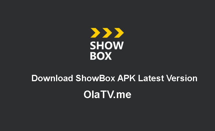 ShowBox APK 5.35 Download Latest Version (Updated) 2020