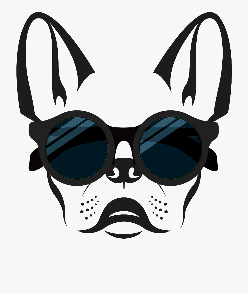 French Bulldog Face Outline Png Download Face French Bulldog Silhouette Transparent Png Is Free Transparent Png Im Bulldog Baby Animal Prints Face Outline