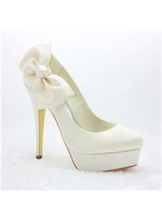 8f78e1974dd Honey Stiletto Heels Closed Toe Prom Evening Shoes(Champagne) Wedding Shoes-  ericdress.com 10424128