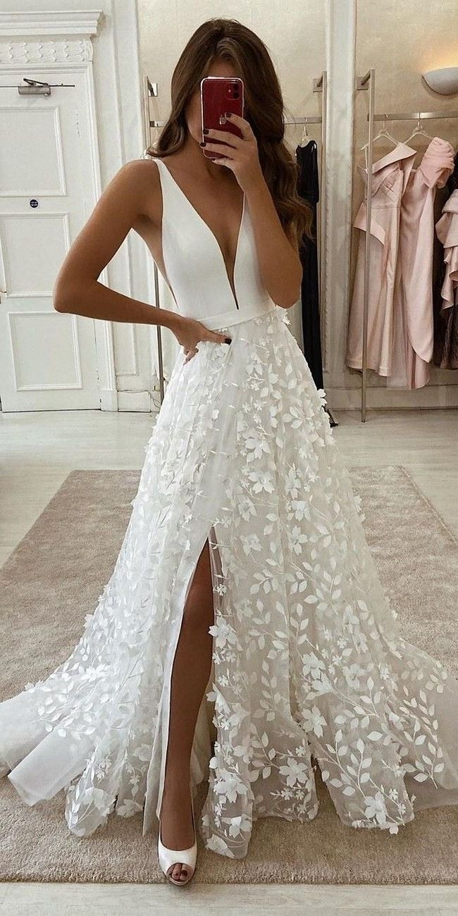 Photo of Eleganza Sposa Wedding Dresses 2020