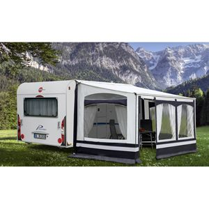 Quest Elite Rolli Roll-Out Awning 2013 | Roll out awning ...