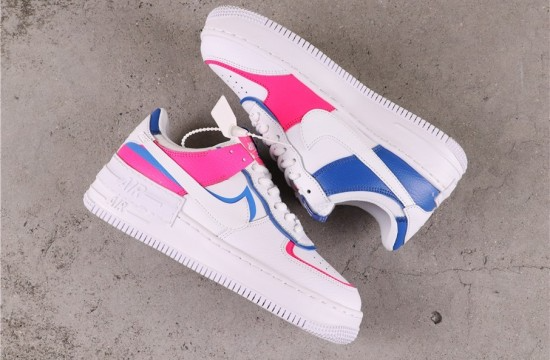 Nike Air Force 1 Shadow Cotton Candy Cu3012 111 In 2020 Nike Air Force Air Force Nike Air If you want something that is universally appealing, the air force 1 low is here to meet your needs. pinterest