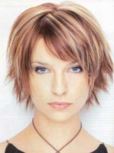 Short Hairstyle Colors This is the cut I\'ve been aiming for since ...