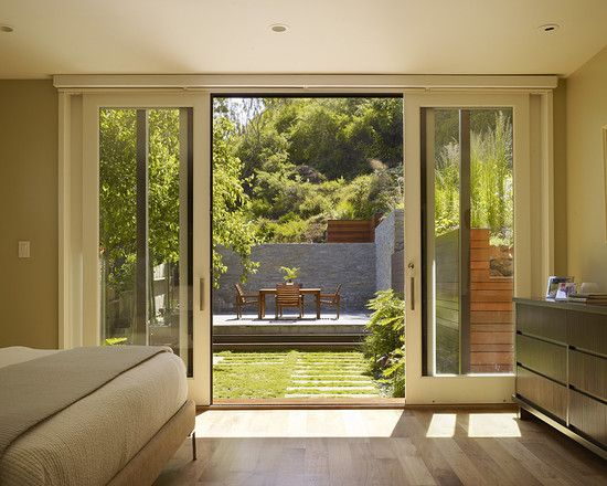 Bedroom Sliding Glass Doors Patio Glass Doors Patio French Doors Patio