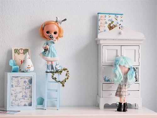 Top shelf activities