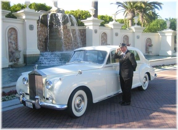 Genial 1960 Rolls Royce Phantom 5 From Classic Limos.