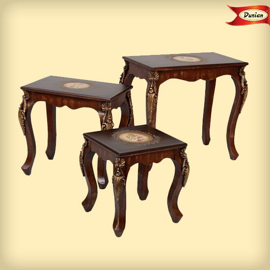 Stools for every royal mood. Place them near that sofa or your bedside for that royal touch. #RoyalDecor