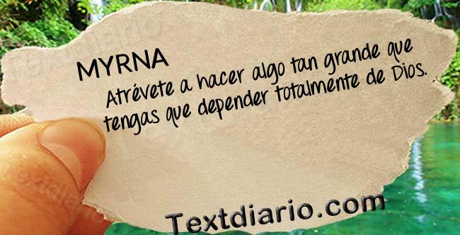 ¿Cuál es tu frase conforme a la promesa de Dios? - Descúbrelo en TextDiario.com