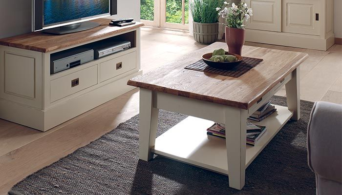 Table Basse Castelbay Table Basse Table Basse Chene Table