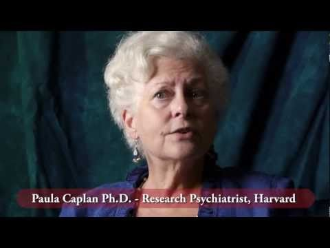 A diagnosis of a psychiatric disorder can have ...