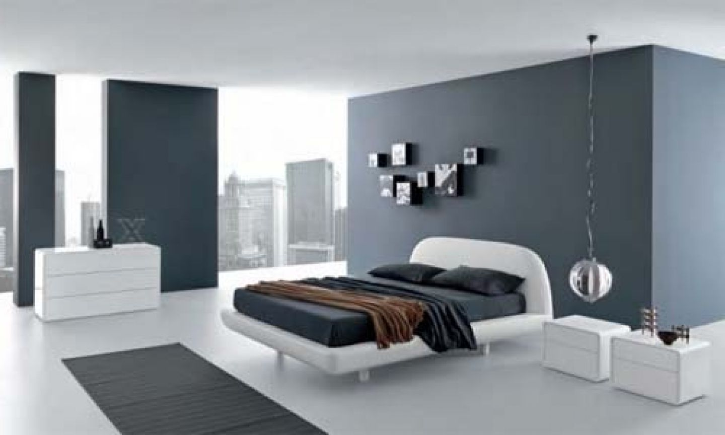 Like Colors Natural Lighting And Floor Color Grey Colour Scheme Bedroom Bedroom Color Schemes Grey Bedroom Colors