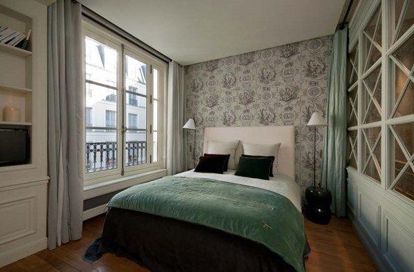 Duplex 80 M 3 Pieces 75007 Paris Decoration Maison Hotel Particulier Agence Immobiliere