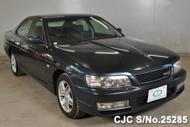 2002 Honda CRV S.No. 28291 Grade 3.5 Good Condition