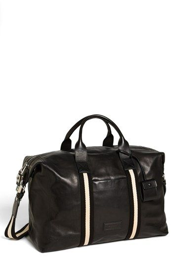 7e8b85e28f Bally  Terret  Duffel Bag