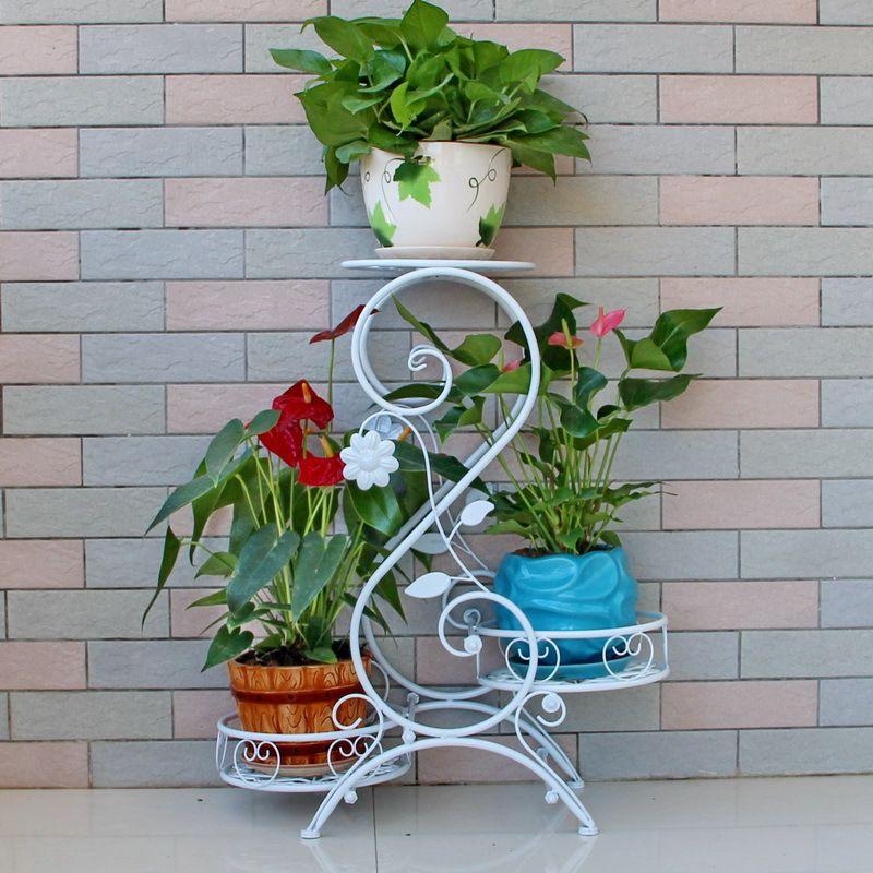 Compra muebles de jardín de hierro online al por