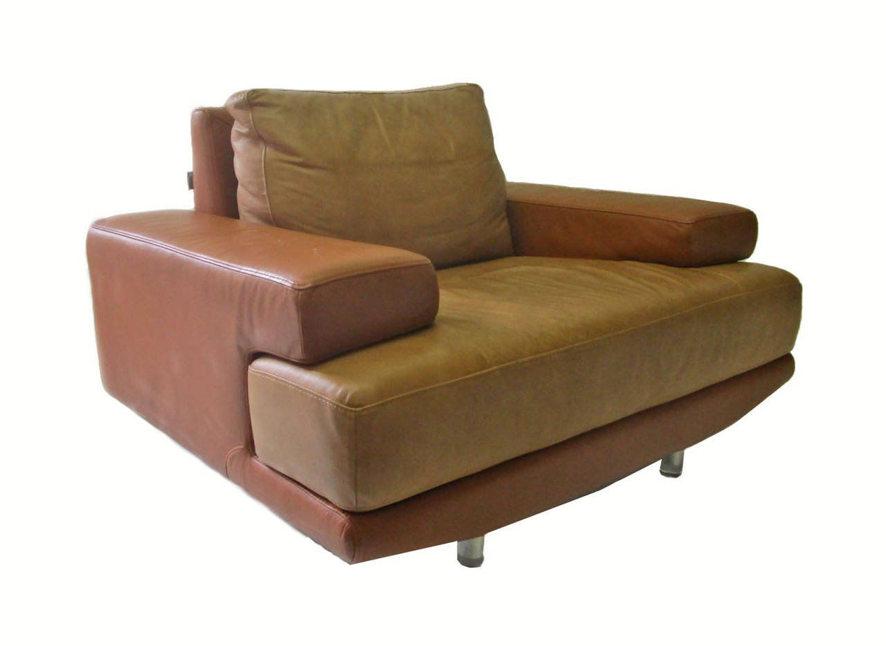 Amazing Outstanding Nicoletti Leather Armchair Made In Italy Ncnpc Chair Design For Home Ncnpcorg