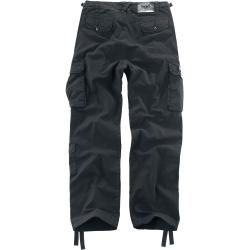 Black Premium by Emp Army Vintage Herren-Cargohose - schwarz Black Premium by Emp